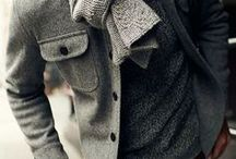 Men's Fall Fashion / men's fall fashion outfit inspiration, hats , jackets, gloves, jeans and ready to wear fashion for men.