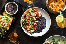 Internationale Küche / Für alle Foodies unter euch! Gerichte und Getränke aus aller Welt