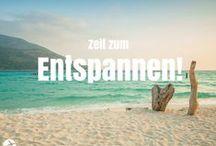 Reisesprüche / Travel Quotes