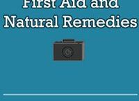 First Aid & Natural Remedies-FSM