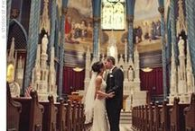 Marriage and Weddings / Planning and celebrating the sacrament of Catholic marriage