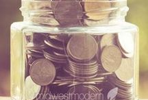Saving Money / Easy ways to save money