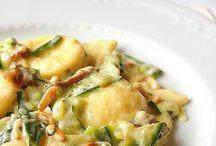 E mo' te magno! Primi piatti / Pasta, Riso, Zuppe, Vellutate!