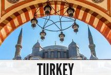 Turkey Affairs / Best blog posts and photographs of Turkey, country which I simply adore! Love, Marysia