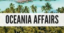 Australia & Oceania Affairs / Everything that has Australia and Oceania written on it. My travels, places I want to visit, posts worth reading and more. Love, Marysia