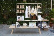 Display Ideas / by Handmade Habitat