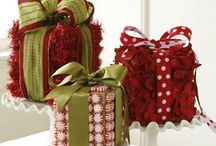 Holidays/Christmas / ideas for the holidays / by Heather Watts