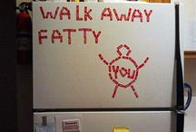 Funny Stuff / What would life be like it without a sense of humor.. / by Pat Swinicki
