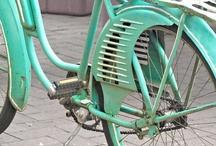 Color Palettes - Green