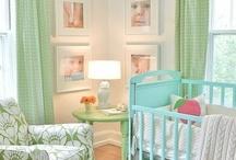 Decor - Nursery/Children's Rooms
