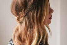 Hair / by Emily Jasper
