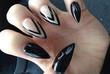 Annihilating Nails