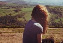 She's a Wanderer  / by Abby Waide