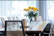 Meetings & Events / Stylish meetings start right here. / by Pineapple Hospitality Portland