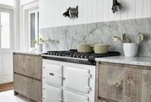 DreaM kitchen / short-term project! (NOT!!!) / by 'Chelle Graven
