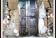 Special Doors / by Arja van der Pot