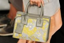 Catwalk Carry-On / by Alice McQueen Consignment