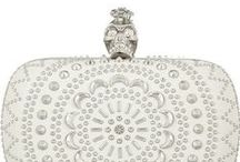 Clutch Carry Covet / by Alice McQueen Consignment