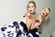 Model Mayhem / by Alice McQueen Consignment