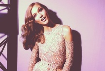 Karlie Kloss / by Alice McQueen Consignment