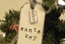 Christmas Ideas / by Kathy Smith