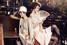 Great Gatsby / by Alice McQueen Consignment