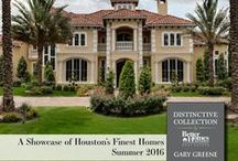 Our Distinctive Collection Magazine / We're proud to our Distinctive Collection magazine! This online version of our magazine features some of the finest homes we have to offer at $750,000 and above.