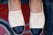 Shoes, I like those Shoes.