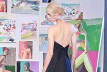 Lookbook / by Alice McQueen Consignment