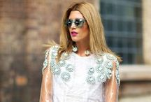Street Style / by Alice McQueen Consignment