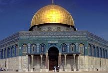 Palestine // Israel