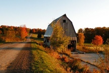 Roadtrip NE-US & Canada