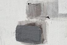 P a i n t i n g / Beautiful abstract art