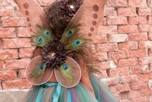 Kids Fairy Costumes / Kids Fairy costumes are fantastic dress up costumes for kids as they get to explore their inner imagination of all things magical and enchanting.