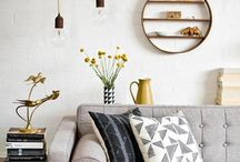 wishes for interior / Stylefindung
