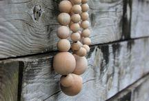 Hou van hout / Prachtig hout / by Arja van der Pot