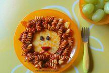 Munchkin Meals / Munchkin meals, toddler meals, baby meals, baby food, toddler food, festive food