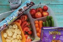 What's In Your Lunchbox? / Wondering how you will make lunch and snack time easy, healthy, and fun at the same time?  Check out this great collection! Share photos of your own lunchbox ideas using #DHhealthy - we'll repost all to our Facebook page!