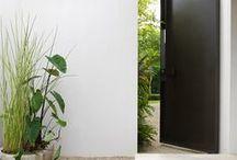 G a r d e n / Garden & outdoor design ideas