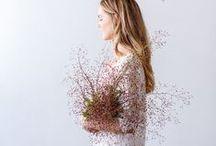 F l o w e r s / Contemporary floral designs