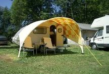 Caravan life / Voor caravan liefhebbers die van kamperen houden, maar ook soms wat luxe willen. Perfect voor familievakanties of een mooie roadtrip.