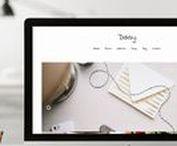 Wordpress | Theme Inspiration / Du bist auf der Suche nach einem wunderschönen Theme, der dich und dein Business verkörpert? Aber findest das ganz schön schwer? Hier findest du ein paar Themes die mir persönlich sehr gefallen und vielleicht kannst du ja auch ein paar Ideen mitnehmen. Viel Spaß beim stöbern.