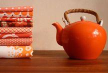 orange crush / by Kayleigh Wiles