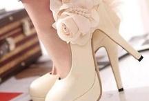 Shoes / by Danielle