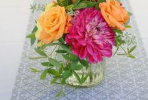 Tablescapes / by Danielle