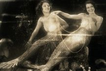 I Love Mermaids / by Patrice Yursik