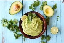 Vegan/Vegetarian Recipes / by Julia V. Taylor