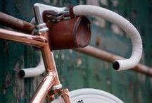 Bikes / I love to ride my bicycle, i like to ride my bike