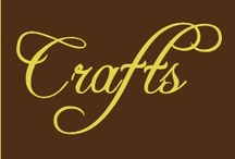Crafts / Various Crafts and Ideas / by DELADE SHOP