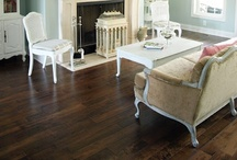 Hardwood Floors / by Enhance Floors & More
